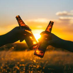 wakacje i alkohol